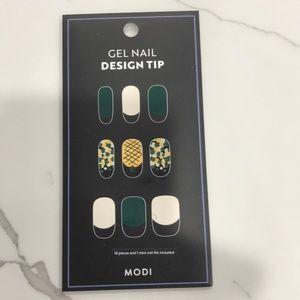 MODI by Amorepacific - Nail design tip -gel